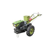 Motocultor Kentavr MB1080E 8 CP diesel pornire electrica dotat cu freza agricola și plug