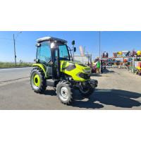 Tractor Konig Traktoren 504 50 CP 4x4 cu cabina